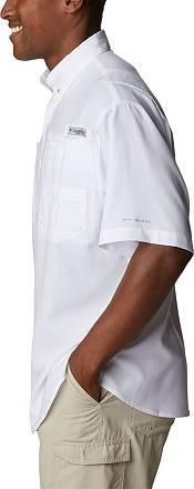 Columbia Men's Kentucky Wildcats White Tamiami Long Sleeve Shirt product image