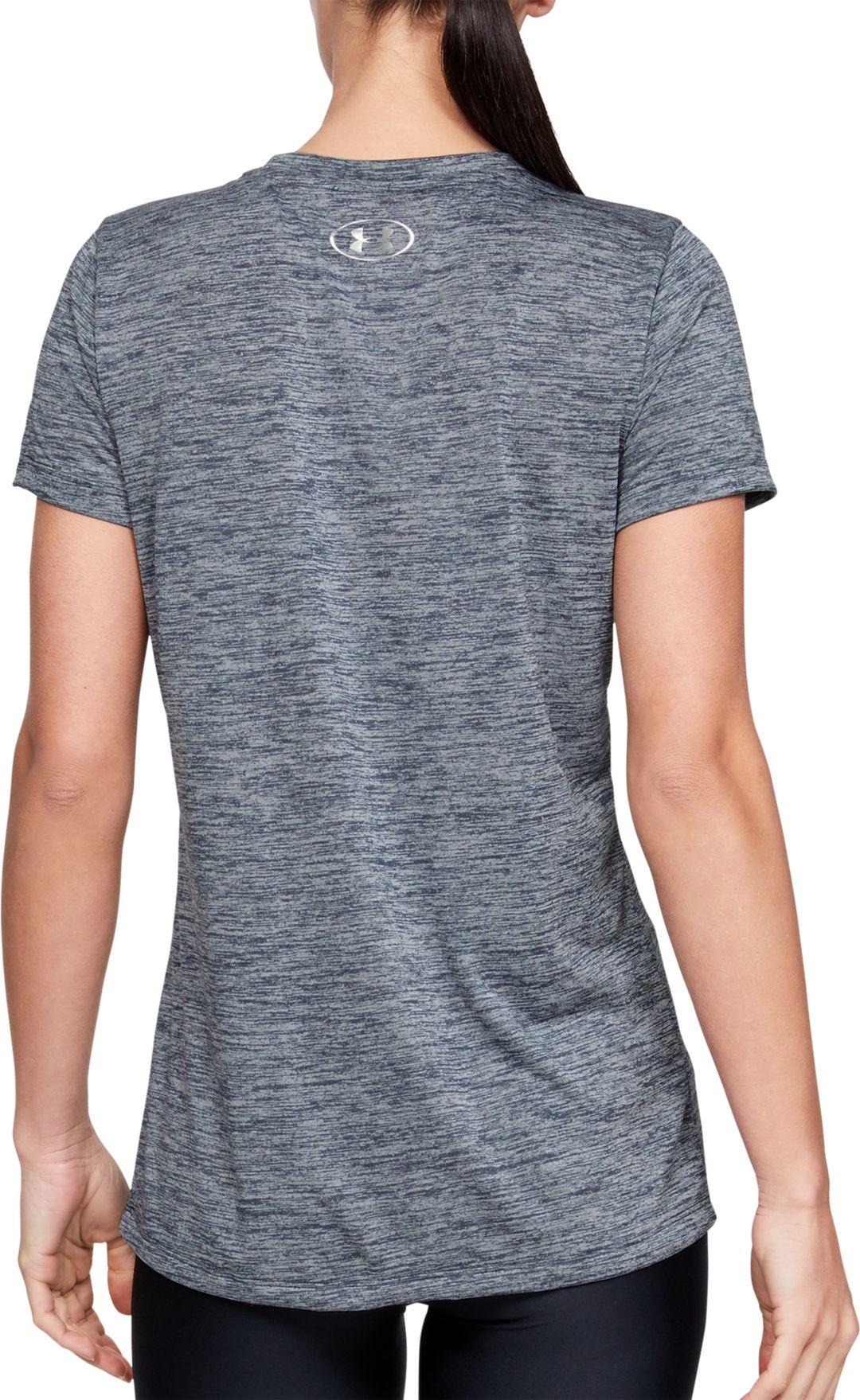 d620c5e1cd Under Armour Women's Tech Twist Print Crewneck T-Shirt