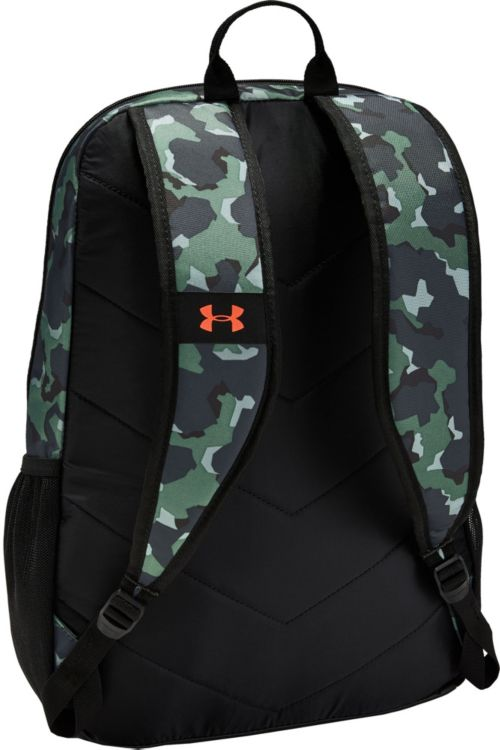 32c4a67e9e Under Armour Youth Scrimmage Backpack. noImageFound. Previous. 1. 2
