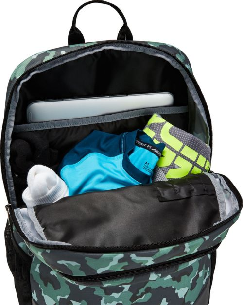 a9ac39de268 Under Armour Youth Scrimmage Backpack   Best Price Guarantee at DICK S