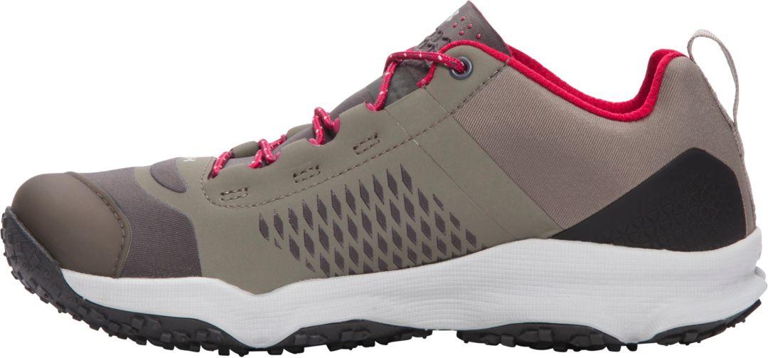 17bd34d89b2 Under Armour Women's Speedfit Hike Low Hiking Shoes