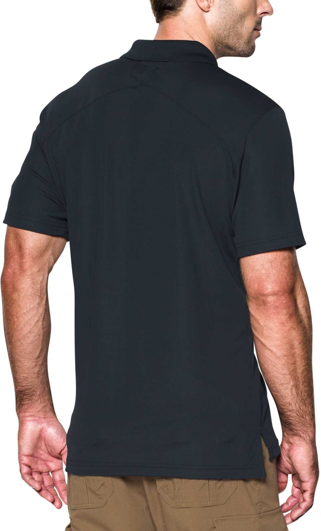 0b0c9764 Under Armour Men's Tactical Performance Polo   DICK'S Sporting Goods
