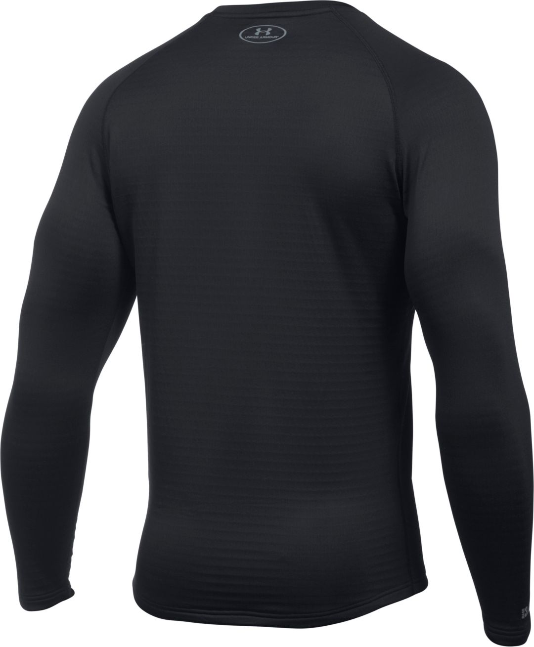 2999cc47 Under Armour Men's Base 3.0 Crew Long Sleeve Shirt | DICK'S Sporting ...