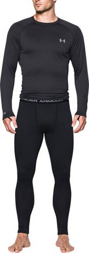 Under Armour Men's 3.0 Base Layer Leggings (Regular and Big & Tall) product image