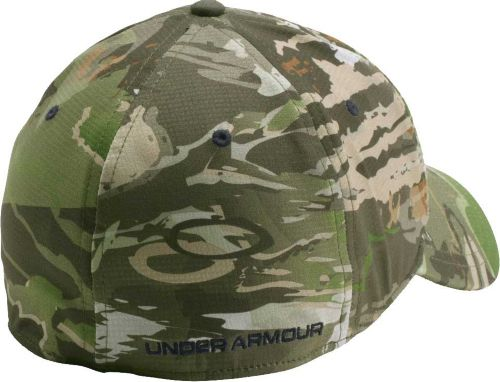 Under Armour Men s Stretch Fit Hunting Hat  2b4c9ffe1925