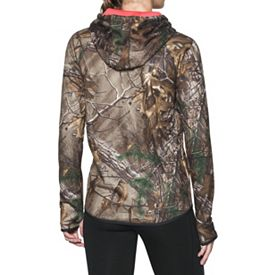 c45d887247fd5 Under Armour Women's Icon Camo Hoodie | DICK'S Sporting ...
