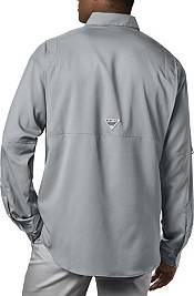 Columbia Men's Tamiami II Long Sleeve Shirt (Regular and Big & Tall) product image