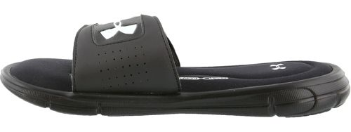 a7d43f89b775 Under Armour Kids  Ignite V Slides
