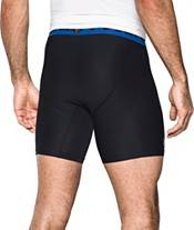 Under Armour Men's 6'' HeatGear Armour 2.0 Compression Shorts (Regular and Big & Tall) product image