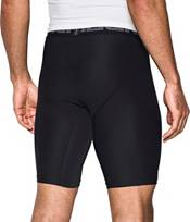 Under Armour Men's 9'' HeatGear Armour 2.0 Compression Shorts (Regular and Big & Tall) product image