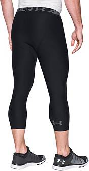 Under Armour Men's HeatGear Armour 2.0 Three Quarter Length Leggings (Regular and Big & Tall) product image
