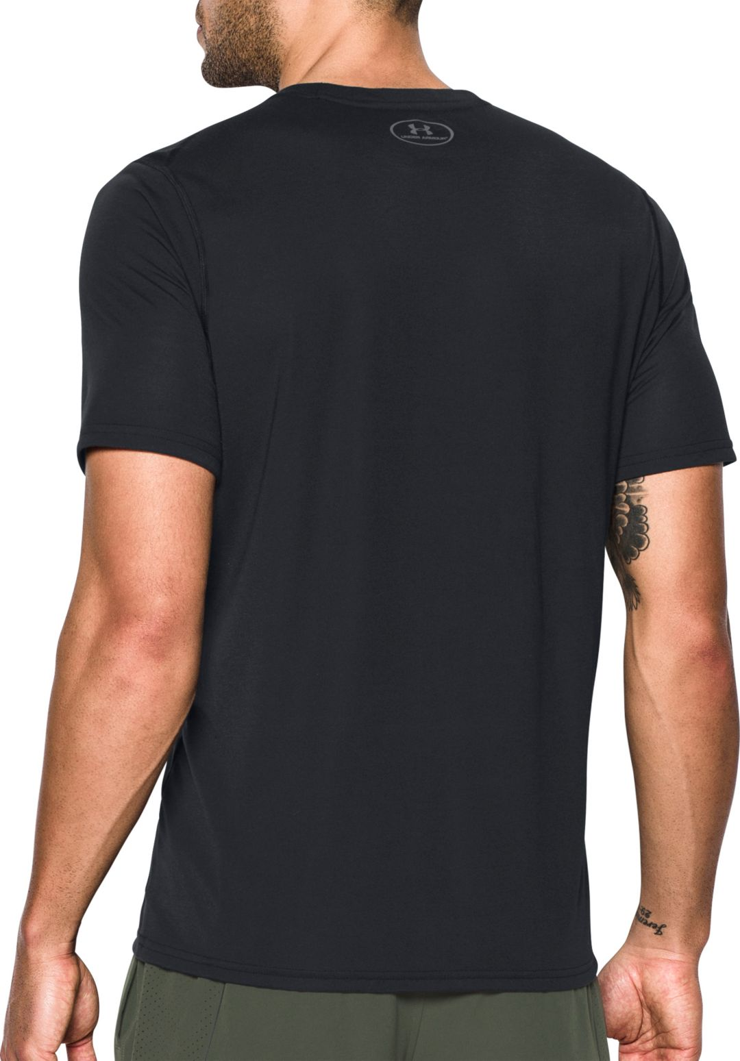 311af49c9a Under Armour Men's Threadborne Siro T-Shirt