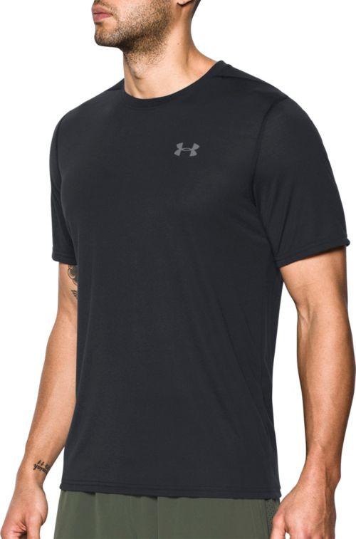 d1b403cd4ec Under Armour Men s Threadborne Siro T-Shirt. noImageFound. Previous. 1. 2. 3
