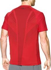 Under Armour Men's SuperVent Fitted T-Shirt product image