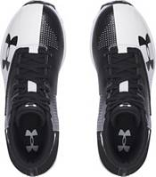 Under Armour Kids' Renegade Mid RM Football Cleats product image