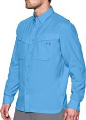 Under Armour Men's Tide Chaser Long Sleeve Shirt (Regular and Big & Tall) product image