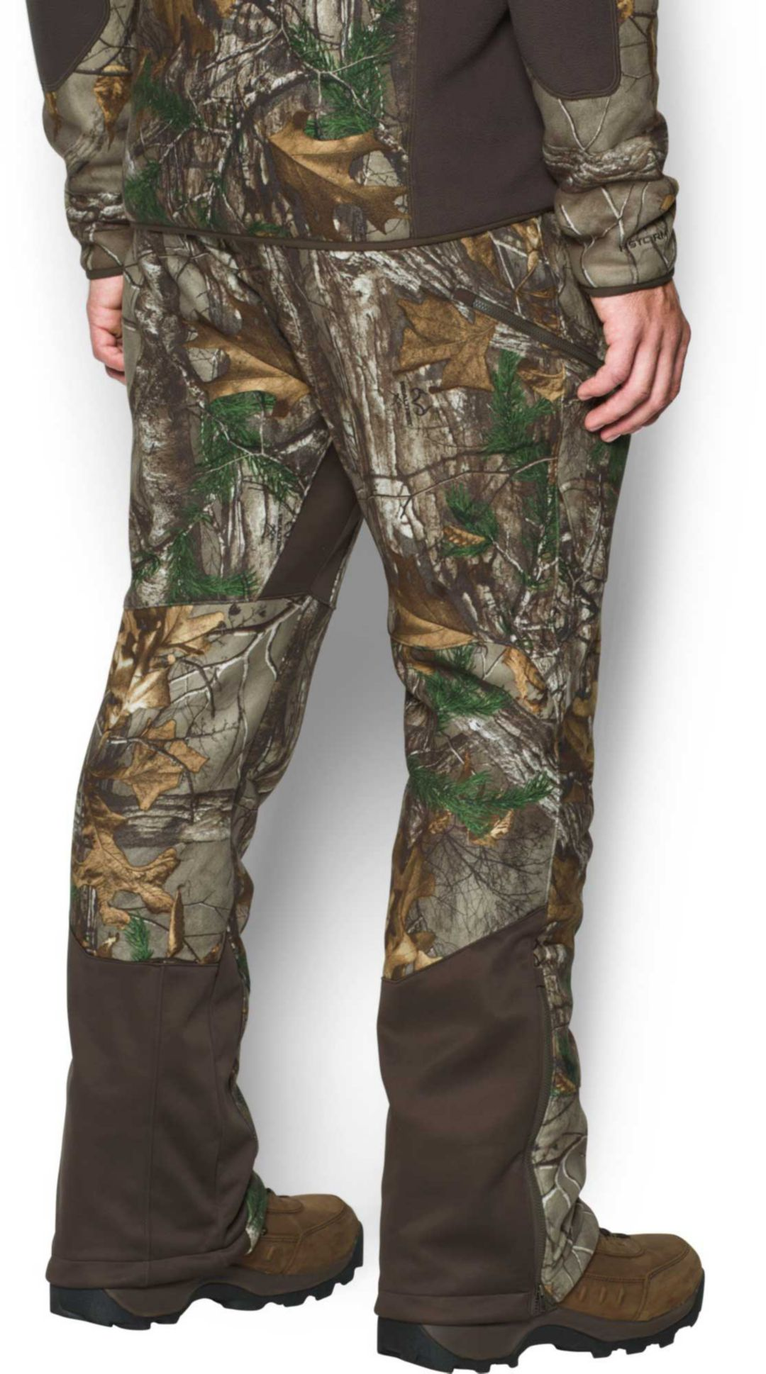 c337f0a4add4b Under Armour Men's Stealth Mid-Season Hunting Pants   Field & Stream