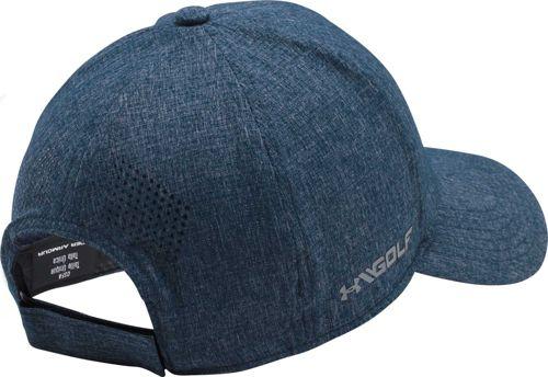 c9902c518fd Under Armour Men s Driver 2.0 Golf Hat
