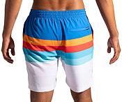 "Chubbies Men's Shorelines 7"" Lined Shorts product image"