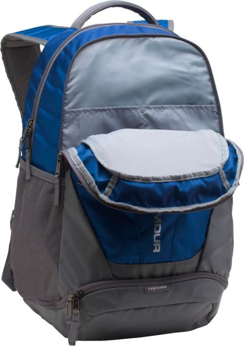 36d269c224 Under Armour Hustle 3.0 Backpack