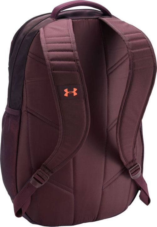 afb8940be860 Under Armour Hustle 3.0 Backpack. noImageFound. Previous. 1. 2