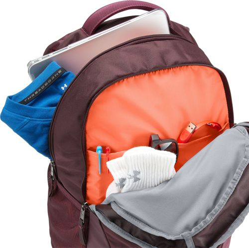 4824779fc025 Under Armour Hustle 3.0 Backpack