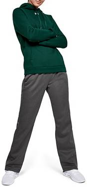 Under Armour Women's Threat Armour Fleece Pants product image