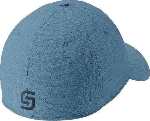06f4dacc2fd Under Armour Men s Jordan Spieth Official Tour Golf Hat