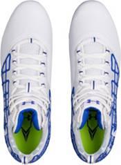 Under Armour Men's Banshee Mid MC Lacrosse Cleats product image