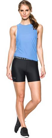 Under Armour Women's 5'' HeatGear Armour Compression Shorts product image