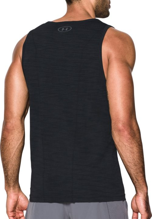 97d69535305177 Under Armour Men s Threadborne Seamless Tank Top. noImageFound. Previous.  1. 2