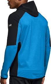 Under Armour Men's ColdGear Reactor Fleece Insulated Full Zip Hoodie (Regular and Big & Tall) product image