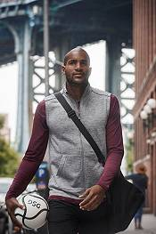 DSG Men's Barcode Training Long Sleeve Shirt (Regular and Big & Tall) product image