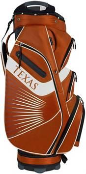 Team Effort The Bucket II Texas Longhorns Cooler Cart Bag product image
