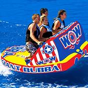 WOW Giant Bubba 4 Person Towable Tube product image
