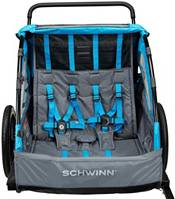 Schwinn Convoy Bike Trailer product image