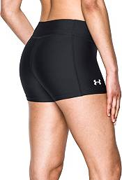 "Under Armour Women's On The Court 3"" Shorts product image"