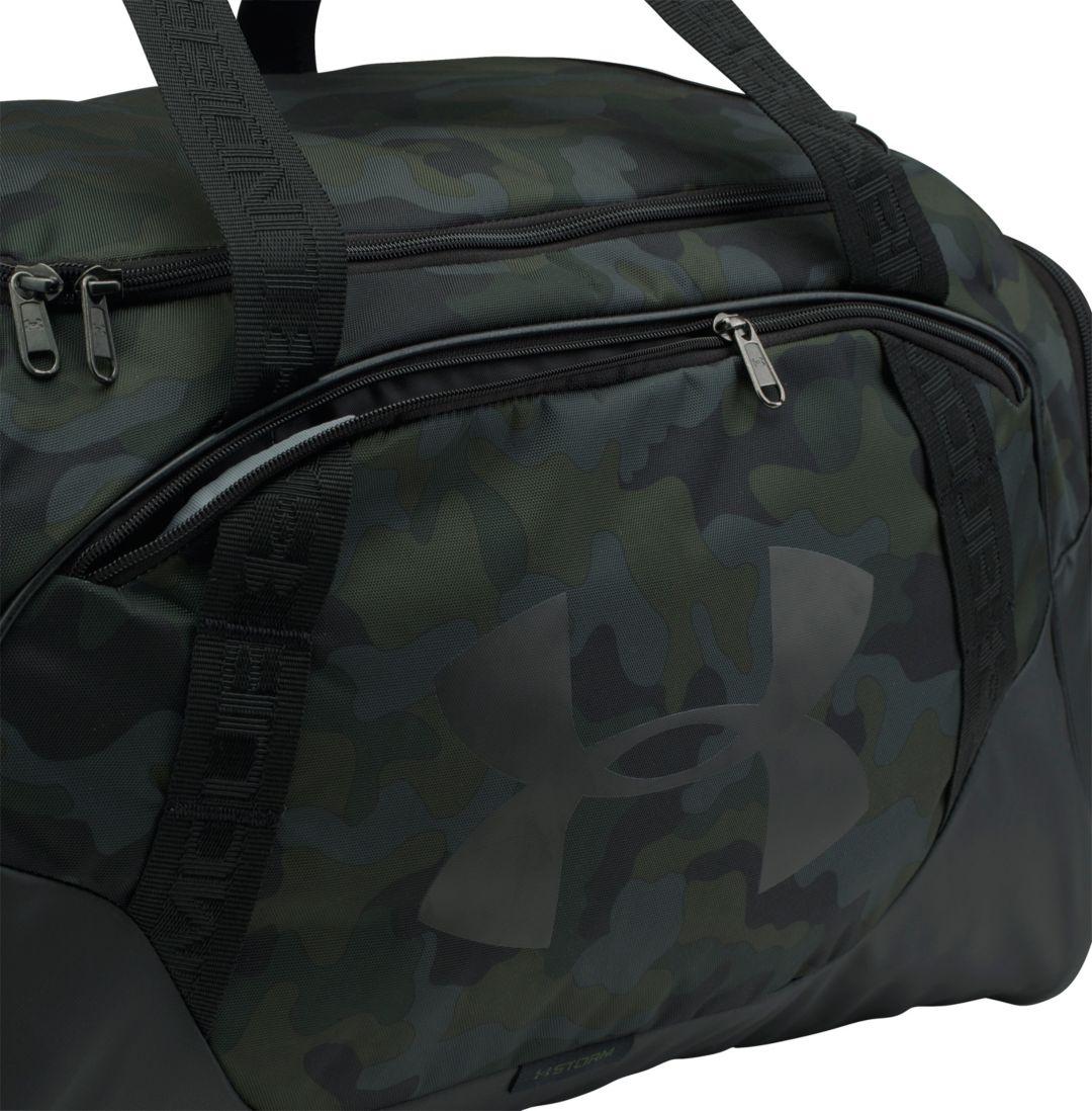 7dbd6ce5 Under Armour Undeniable 3.0 Medium Duffle Bag