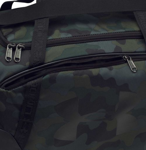 d7e73bc122 Under Armour Undeniable 3.0 Small Duffle Bag