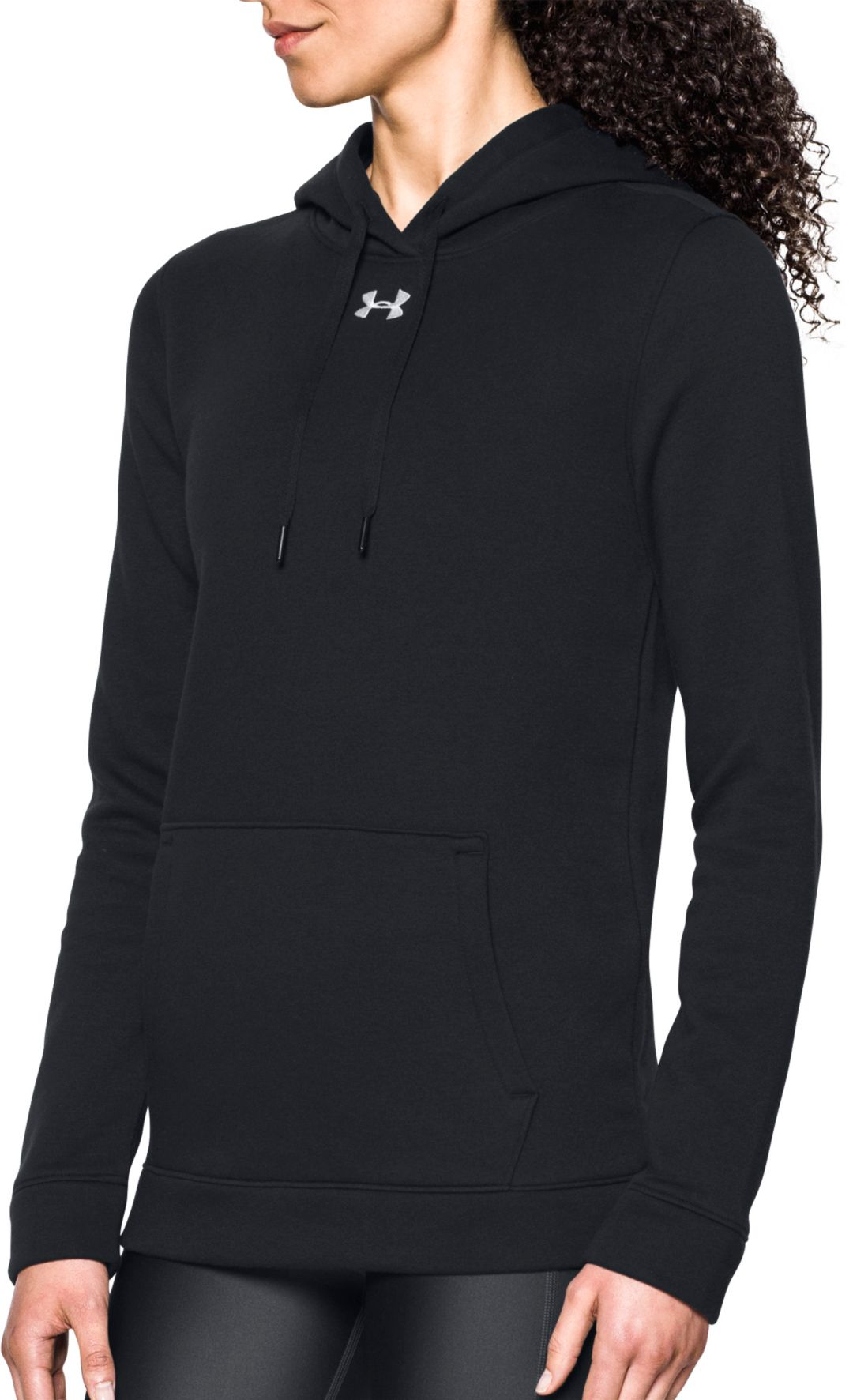 c092737d Under Armour Women's Rival Hoodie
