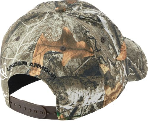 16e41470e87 Under Armour Men s Big Flag Camo Hat