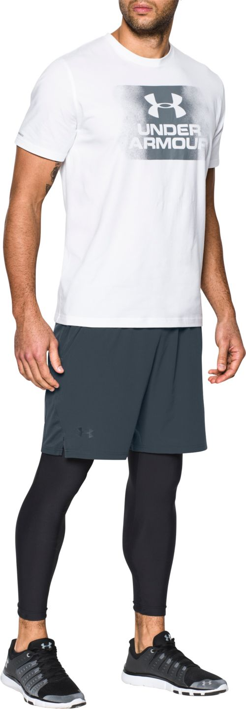 57de24ab Under Armour Men's Cage Shorts | DICK'S Sporting Goods