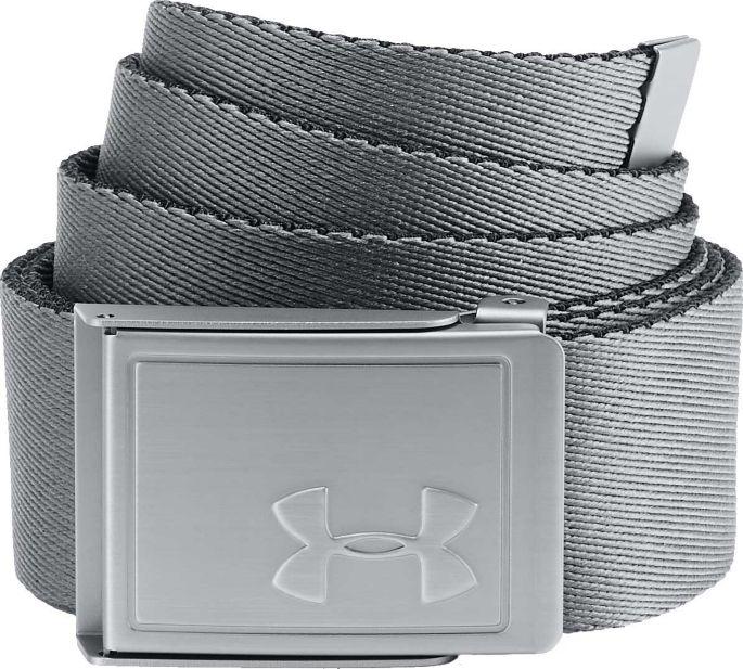 Under Armour UA Webbing 2.0 Belt Mens Style 1305487 Pick a Color!