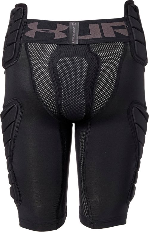 b18249ecb69 Under Armour Youth Padded 5-Pad Football Girdle. noImageFound. Previous