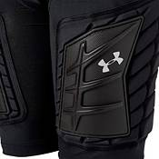 Under Armour Youth Padded 5-Pad Football Girdle product image