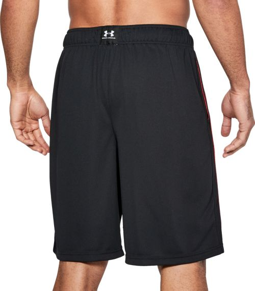 Under Armour Men s Baseline Basketball 10   Shorts. noImageFound. Previous eea021f2ebb4