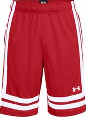 Under Armour Men's Baseline Basketball 10'' Shorts product image