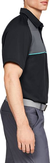 Under Armour Men's Threadborne Infinite Golf Polo product image