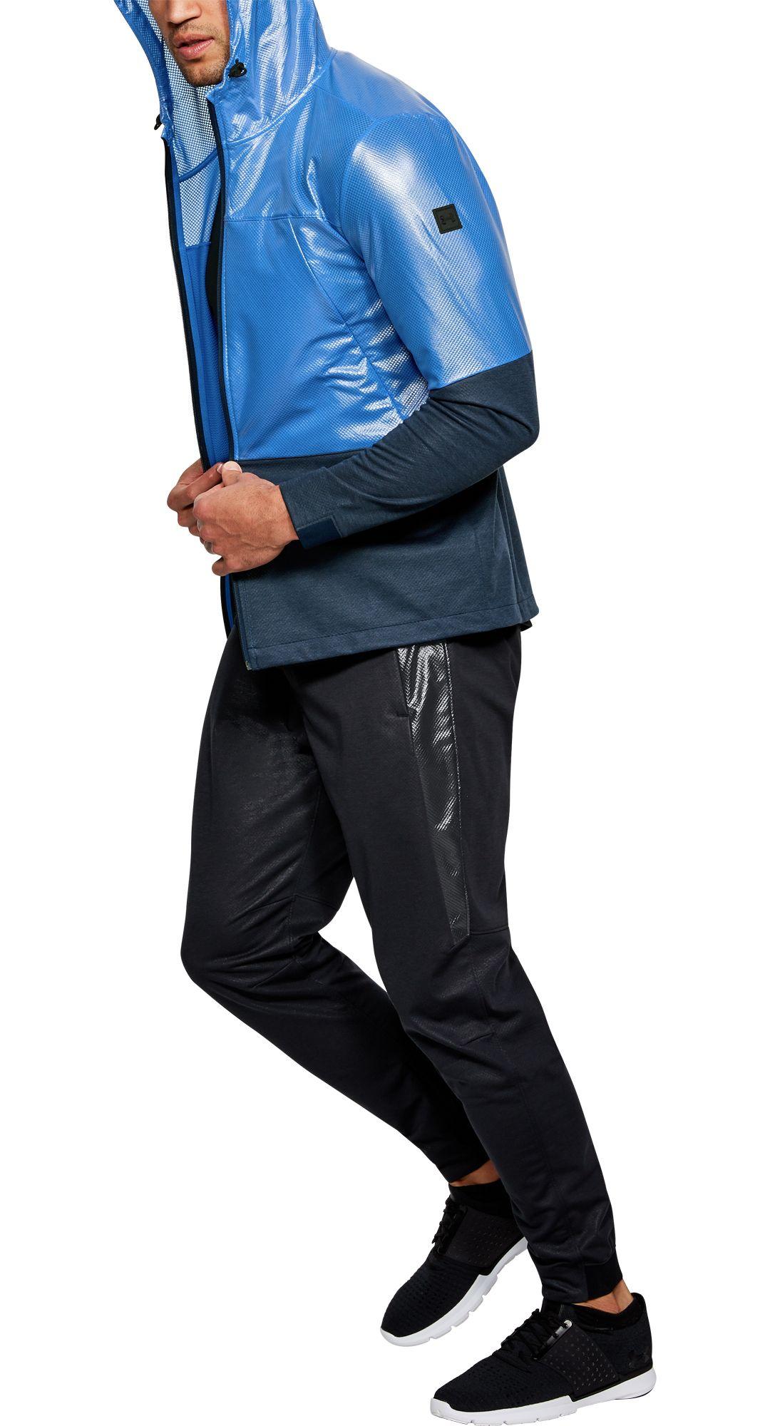 6e6a508b2 Under Armour Men's Sportstyle Elite Full-Zip Jacket. noImageFound.  Previous. 1. 2. 3