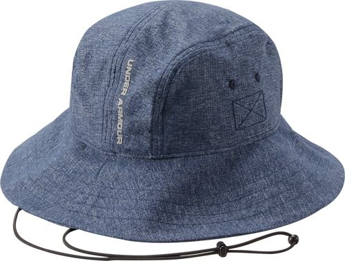 b81a37c7b5b Under Armour Men s ArmourVent Warrior 2.0 Bucket Hat